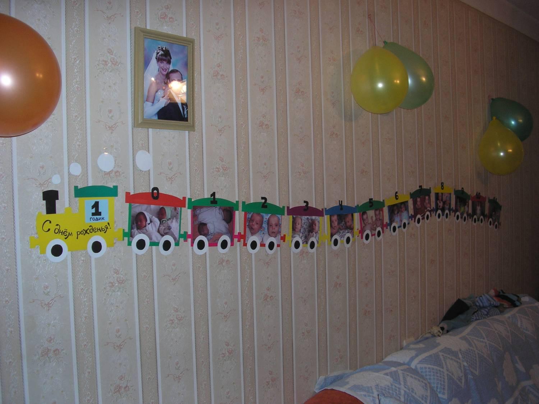 Как украсить комнату ребенку на 10